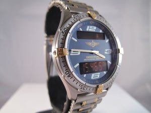 Breitling Aerospace Quartz