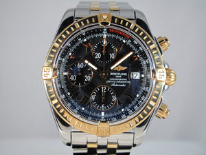 Breitling Chronomat Evolution Automatic