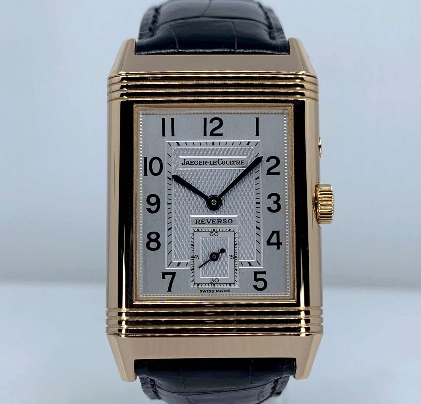 Jaeger-LeCoultre Reverso Duoface Day/Night