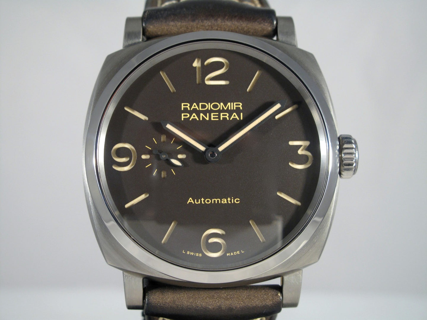 Panerai Radiomir 1940 3-Days Automatic