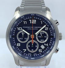 Load image into Gallery viewer, Porsche Design Dashboard Chronograph