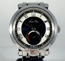 Load image into Gallery viewer, Armin Strom Blue Chip Power Reserve Automatic