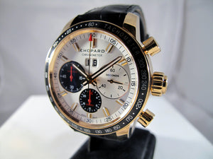 Chopard Jacky Ickx Edition V Limited 500