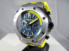 Load image into Gallery viewer, Audemars Piguet Royak Oak Offshore Diver Chronograph