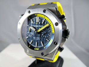 Audemars Piguet Royak Oak Offshore Diver Chronograph