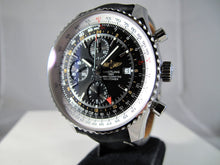 Load image into Gallery viewer, Breitling Navitimer World 46