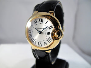 Cartier Ballon Bleu Ladies