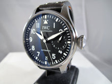 Load image into Gallery viewer, IWC Big Pilot's Watch
