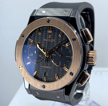 Load image into Gallery viewer, Hublot Classic Fusion Chronograph