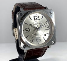 Load image into Gallery viewer, Bell & Ross Officer Automatic