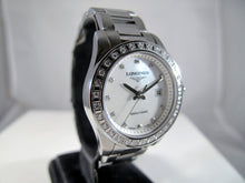 Load image into Gallery viewer, Longines Conquest Ladies Diamonds