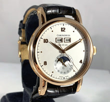 Load image into Gallery viewer, Chronoswiss Sirius Triple Date Automatic