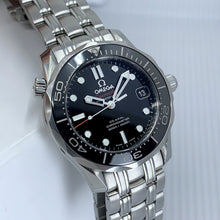 Load image into Gallery viewer, Omega Seamaster Diver 300M Co-Axial