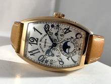 Load image into Gallery viewer, Franck Muller Master Banker Automatic