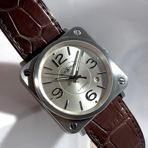 Bell & Ross Officer Automatic