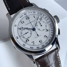 Load image into Gallery viewer, Longines Lindbergh Atlantic Voyage