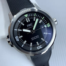 Load image into Gallery viewer, IWC Aquatimer Automatic