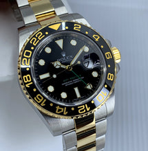 Load image into Gallery viewer, Rolex GMT-Master II