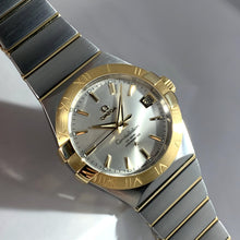 Load image into Gallery viewer, Omega Constellation Co-Axial Automatic