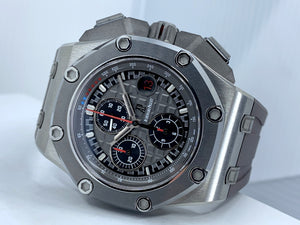 Audemars Piguet Royal Oak Offshore Michael Schumacher