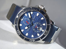 Load image into Gallery viewer, Ulysse Nardin Maxi Marine Diver ''Blue Surf'' Limited