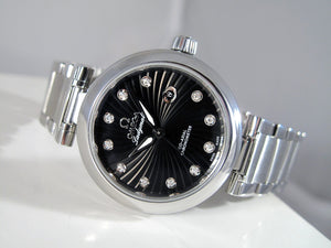 Omega De Ville Lady-Matic Co-Axial