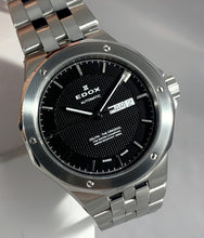 Load image into Gallery viewer, Edox Delfin Day-Date Automatic