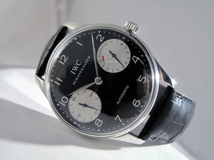 IWC Portuguese 7-Days Automatic Limited 1000