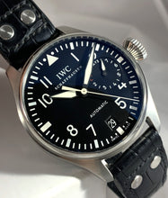 Load image into Gallery viewer, IWC Big Pilot's Watch 7-Day