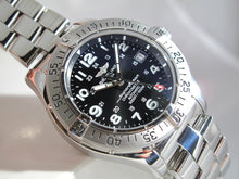 Load image into Gallery viewer, Breitling SuperOcean Automatic