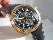 Load image into Gallery viewer, Breguet Type XXI Transatlantique Flyback