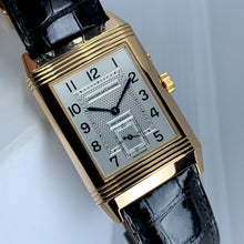 Load image into Gallery viewer, Jaeger-LeCoultre Reverso Duoface Day/Night