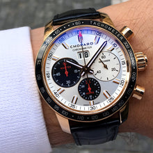 Load image into Gallery viewer, Chopard Jacky Ickx Edition V Limited 500