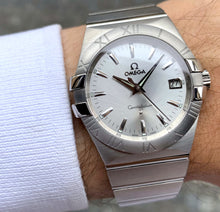 Load image into Gallery viewer, Omega Constellation 35