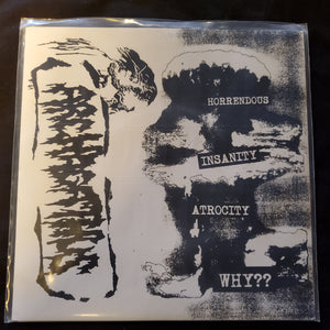 Archagathus / No Thought - split 7 in