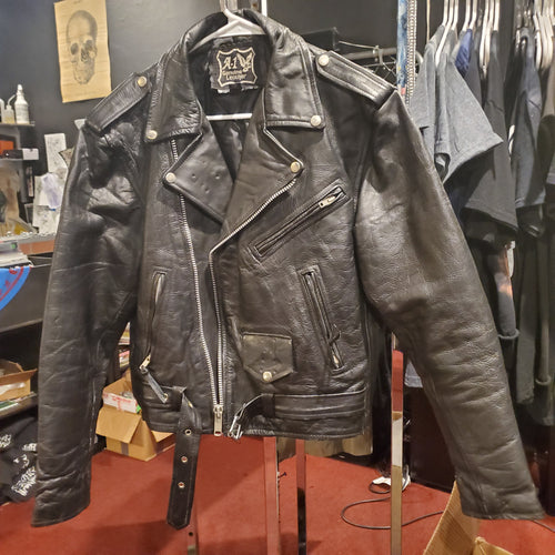 Vintage A-1 Genuine Leather Jacket
