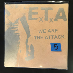 ExTxA - We Are The Attack 7 in