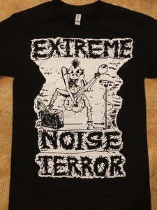 Extreme Noise Terror T-Shirt