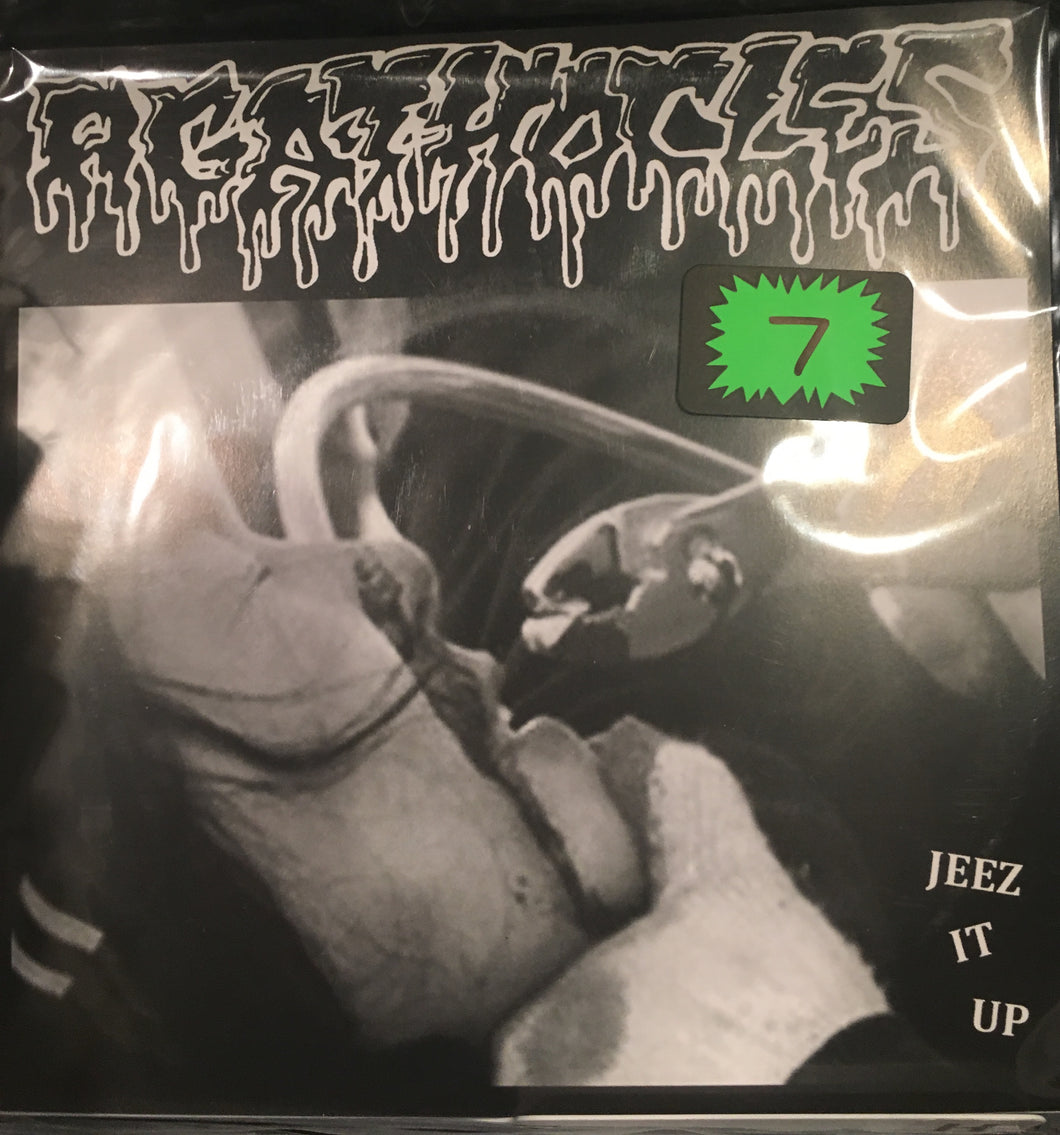 Agathocles - Jeez It Up 7
