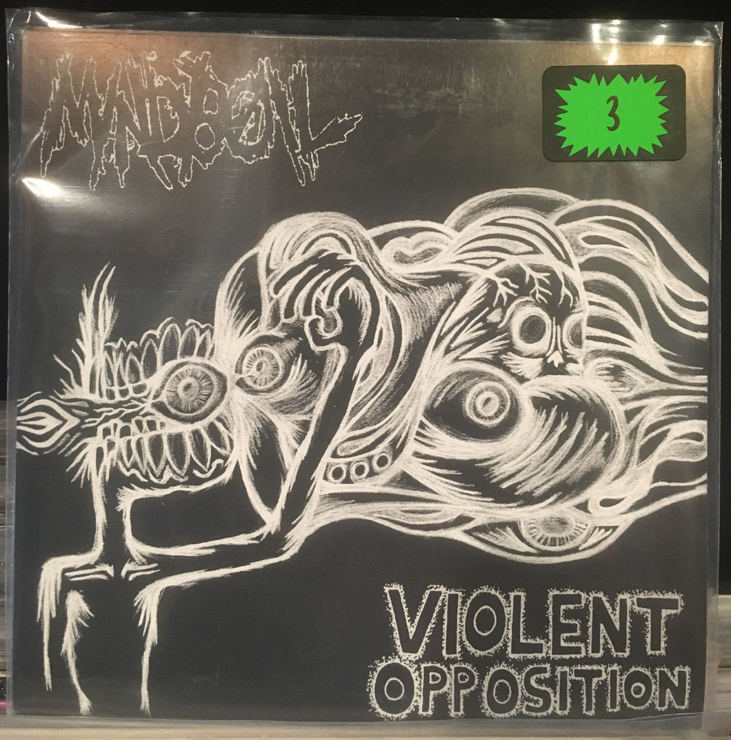 Mindboil Violent Opposition 7 in