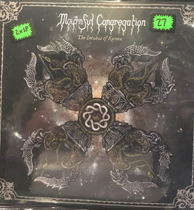 Mournful Congregation - The Incubus of Karma LP