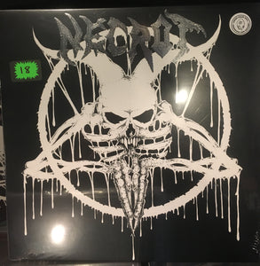 Necrot - the Labyrinth LP