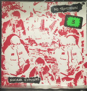 No Tomorrow - Nuclear Exposure 7 in