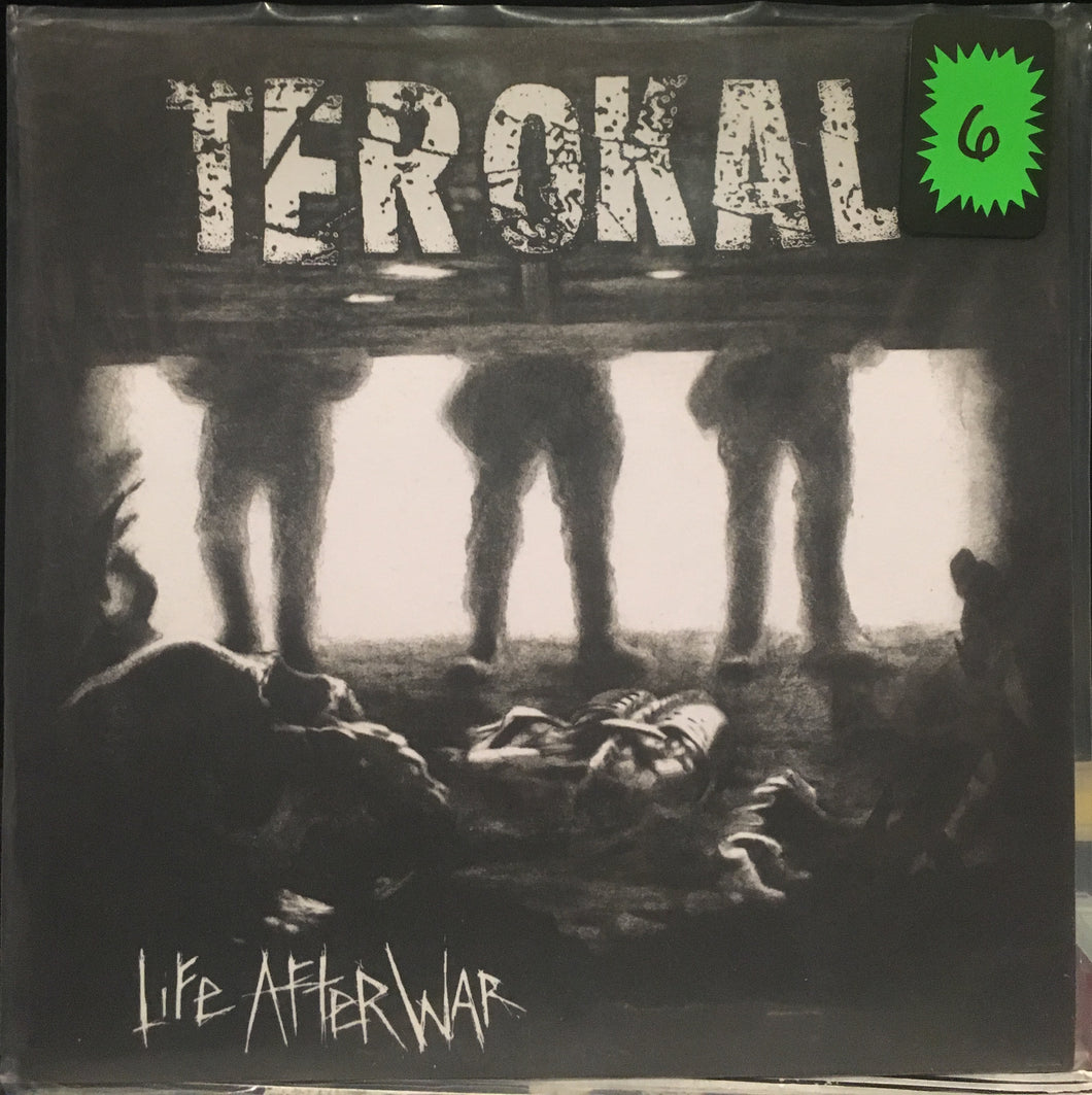 Terokal - Life After War 7 in