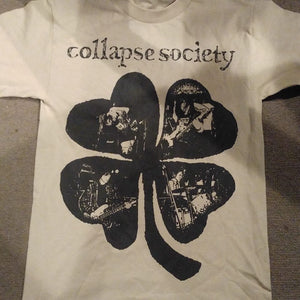 Collapse Society T-Shirt