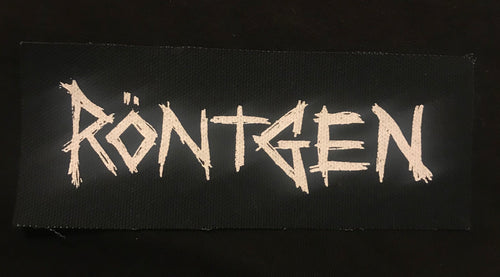 Röntgen Patch (horizontal)