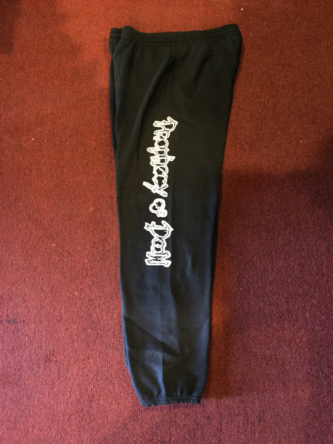 Prophecy Of Doom Sweatpants