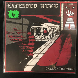 Extended Hell - Call Of The Void 7 in