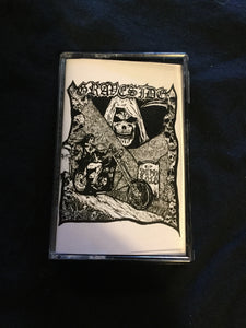Graveside - Demo 2018 Tape