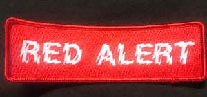 Red Alert Patch